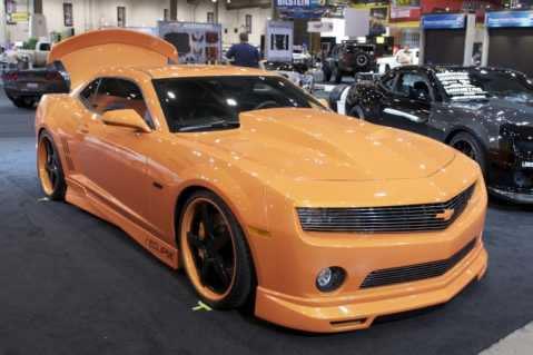 GM-Camaro
