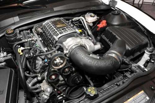 Hurst-Camaro-engine