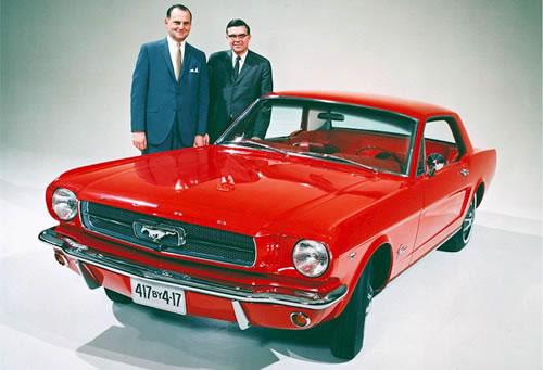 64_Mustang