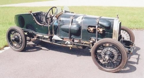 Aston Martin Sports Car Maker – Find Out Its Origins And More