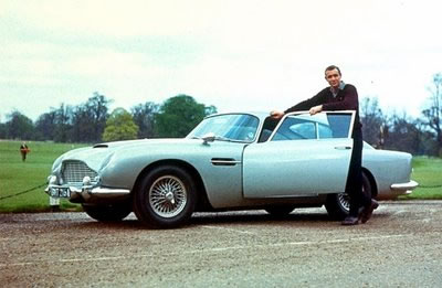 Aston Martin Sports Car Maker Find Out Its Origins And More
