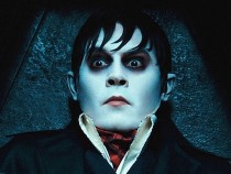 MOVIE TRAILER: Dark Shadows Starring Johnny Depp