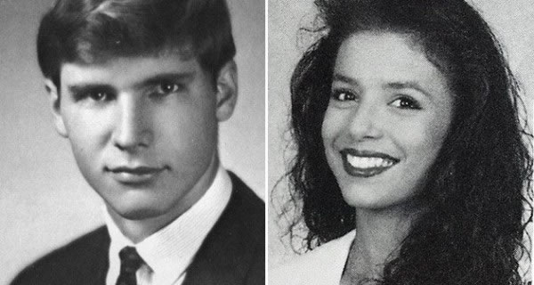 Pictures Of Movie Stars Before They Were Famous