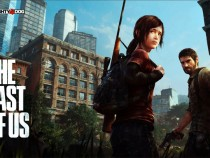GAME TRAILER: The Last Of Us By Naughty Dog