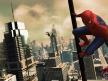 GAME TRAILER: The Amazing Spider-man By Beenox