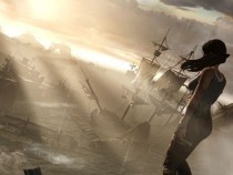 GAME TRAILER: Tomb Raider Teaser For 2012