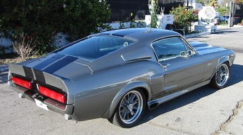 top ten classic muscle cars. Black Bedroom Furniture Sets. Home Design Ideas