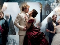 MOVIE TRAILER: Anna Karenina Starring Keira Knightley and Jude Law