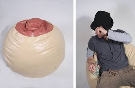10 Cool Beanbags That You Would Love To Sit On