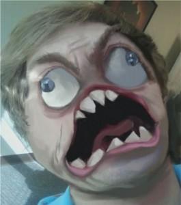 Fuuuu Face funny meme faces list,Meme List Face