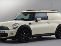 Mini Clubvan Heading For Production