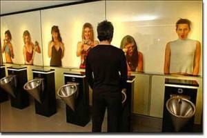 Peep show toilet 2