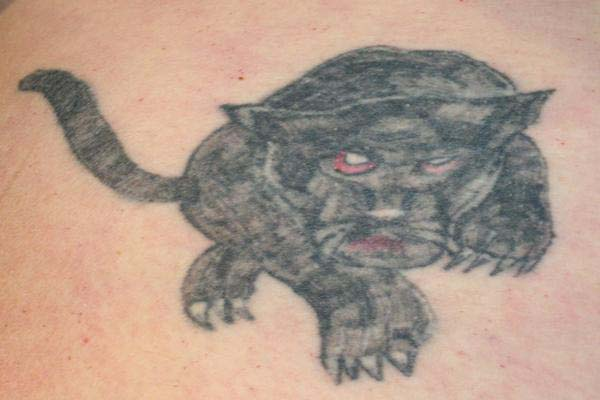 Pictures Of Tattoos Gone Wrong 15
