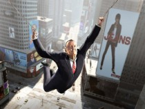 Playable Stan Lee Character For The Amazing Spider-Man Game