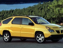 Top Ten Most Ugliest Cars Ever Created