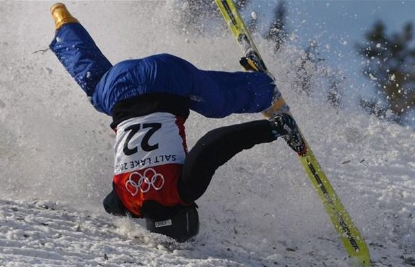 Cross Country Quotes >> 14 Pictures Of Epic Sport Fails