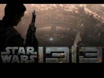 VIDEO: A Look At Star Wars 1313 Gameplay