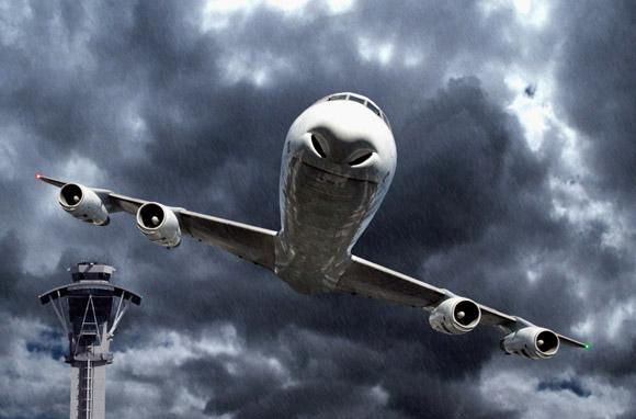 Top Ten Scariest Airport Runways In The World