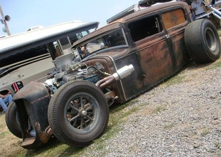 What is a Rat Rod? Find Out Its Origins And More