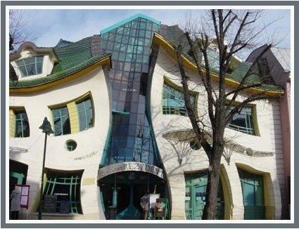crazy buildings 4