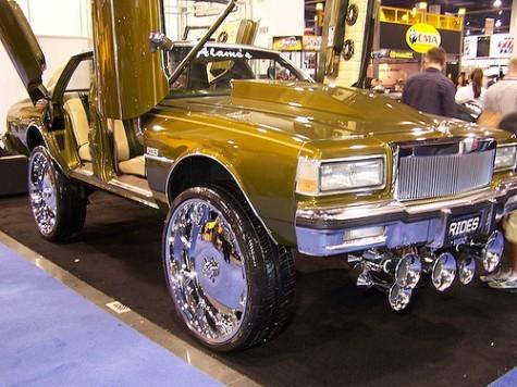 donk car 3
