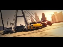 GAME TRAILER: Need for Speed Most Wanted 2012