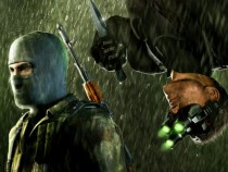 Tom Clancy's Splinter Cell Planned for the Big Screen