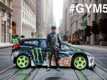 Ken Block Teases Fans With A Gymkhana 5 Trailer