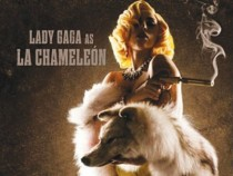 Lady Gaga To Star In Machete Kills By Robert Rodriguez