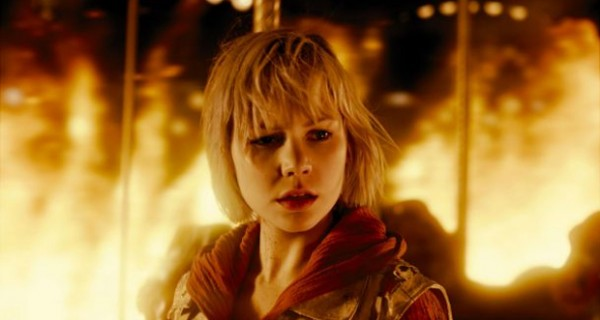 MOVIE TRAILER: Silent Hill Revelation 3D Starring Adelaide Clemens