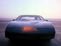 Top Ten Cars From TV Series