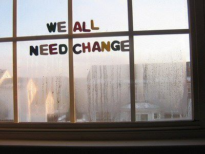 10 Encouraging Quotes About Change
