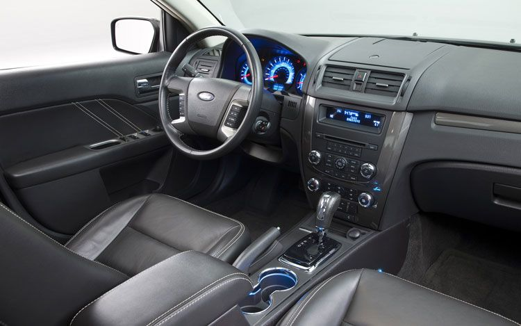 10 Things I Love And Hate About The 2011 2012 Ford Fusion