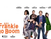 MOVIE TRAILER:  3, 2, 1… Frankie Go Boom Starring Ron Perlman