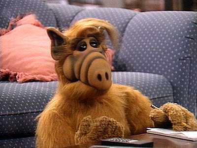 Classic TV Series &#8220;ALF&#8221;  On Its Way To The Big Screen