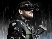 Metal Gear Solid Heading For The Big Screen