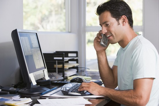 Seven Ways To Make Money From Home