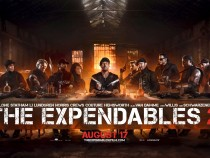 "The Expendables 2 New Movie Poster – ""The Last Supper"""