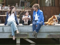 MOVIE TRAILER: Playing For Keeps Starring Gerard Butler