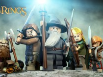VIDEO GAME TRAILER: LEGO The Lord of the Rings