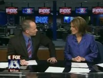 FUNNY VIDEO: News Anchor And Reporter Fail Compilation 2012