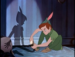 Ten Famous Peter Pan Quotes