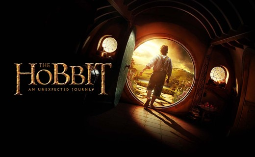 The Hobbit: An Unexpected Journey Extended Trailer