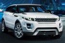 2011 Range Rover Evoque, Pictures And Info 4
