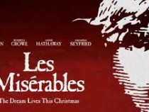 VIDEO: Behind The Scenes Look At New Les Miserables Musical