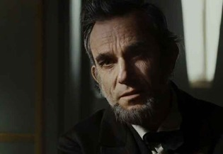 MOVIE TRAILER: Steven Spielberg's Lincoln
