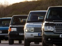 Range Rover – Find Out The Cars' Origins And More