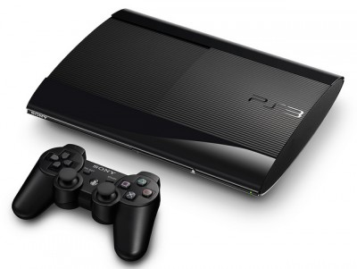 Sony To Launch New Lighter And Smaller PS3 Console