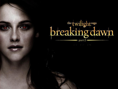 VIDEO: The Twilight Saga Breaking Dawn &#8211; Part 2 Final Trailer