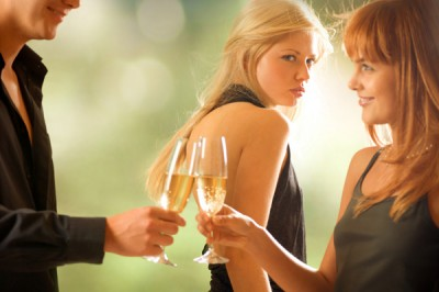 Why Do Some Women Chase Married Men?